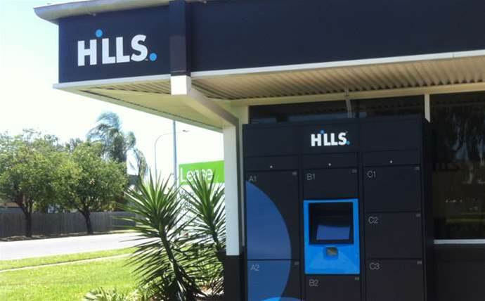 """Hills loses largest vendor in """"challenging"""" year"""