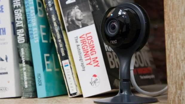 Researcher reports of vulnerability in Nest cameras that shuts it off