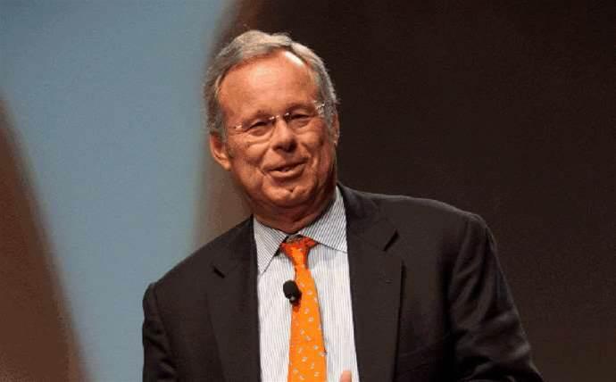 CSC chief: Hewlett Packard deal gives 'critical mass'