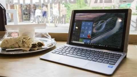 HP Pavilion x2 review: Cheap, but sleek - a great budget hybrid