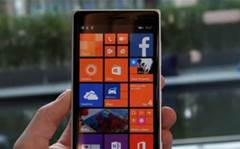 Windows 10 Mobile has a catch