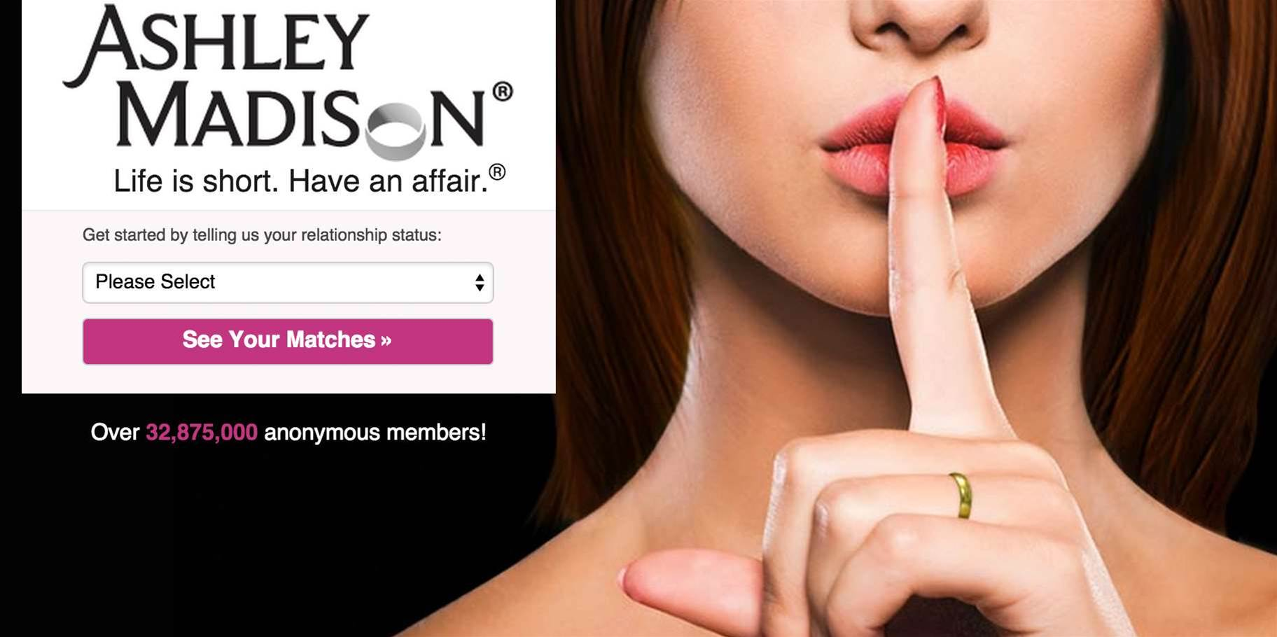 OAIC slams Ashley Madison's dodgy security