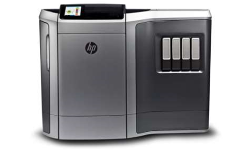 Leaked memo reveals HP's 3D printing business plans