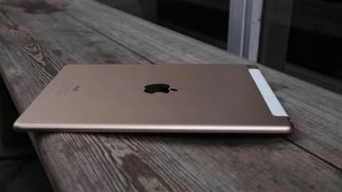Is Apple putting the iPad Air out to pasture?