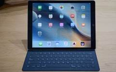 First look at Apple iPad Pro: larger-than-life device that demands attention