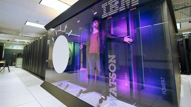 How Aussies are evolving IBM's Watson