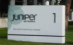 Juniper allies with Aerohive, but says Aruba partnership still alive