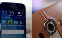 Samsung Galaxy S6 vs LG G4: Which should you buy?