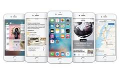 Devices crashing on iOS 9 update, say Apple users