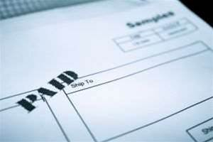 Australian govt sends first test e-invoice