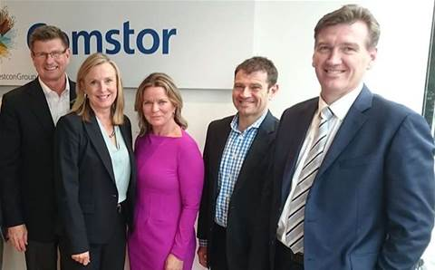 Cisco-only distributor launches in Australia