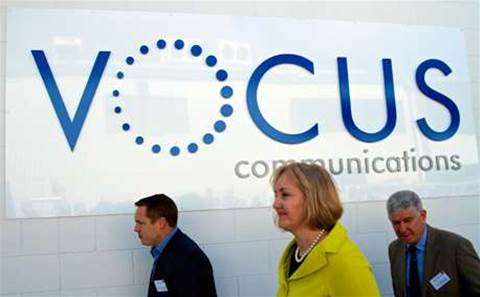 M2 Group and Vocus to merge
