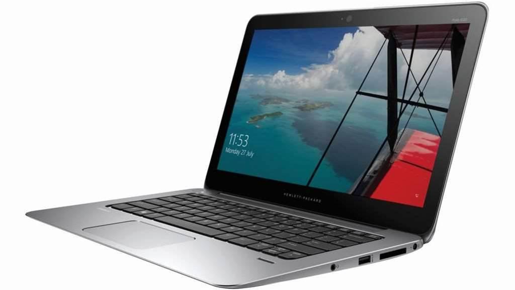 Review: HP EliteBook Folio 1020