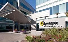 Symantec and Veritas complete split