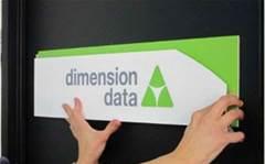 Dimension Data picks Oakton for new global role