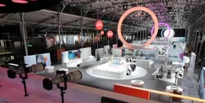 Canon moves into IoT market