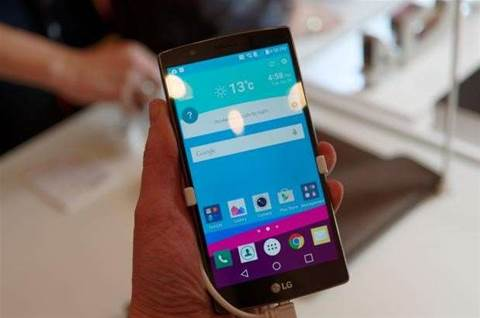 LG G5 rumours suggest it could be the most secure smartphone ever