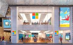 Surface Book, Surface Pro 4 to launch at Sydney Microsoft Store