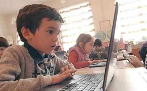 Can schools' IT handle an online NAPLAN?
