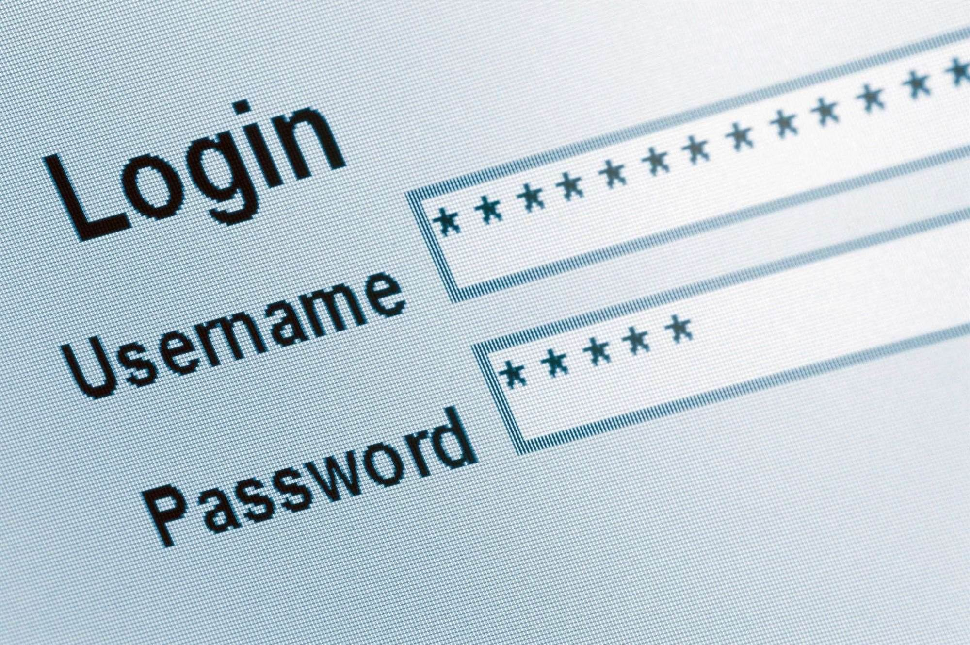 WA auditors guess govt database passwords on first attempt