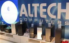 Altech to shut Adelaide warehouse