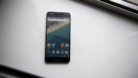 Google Nexus 6P review: In a word, AWESOME