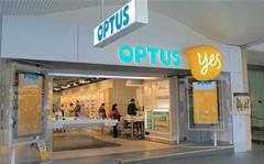 Optus staff threatened over Arabic advert