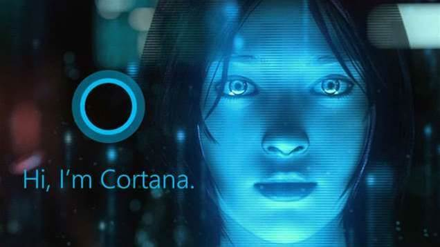 Windows 10's Cortana gets Australian makeover