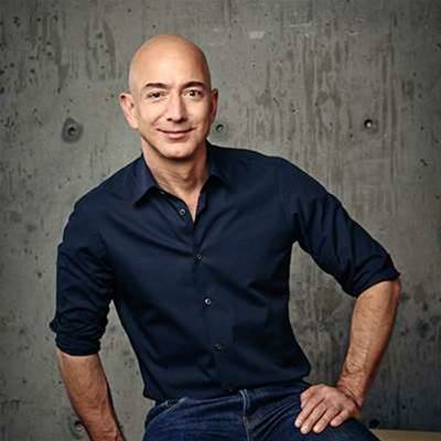 AWS' Bezos joins US Defense tech brains trust
