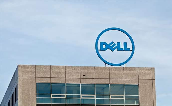 Dell EMC sells off Spanning SaaS