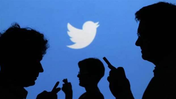 Twitter opening up a potentially rich marketing channel