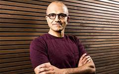Nine weird moments from Microsoft's shareholder meeting