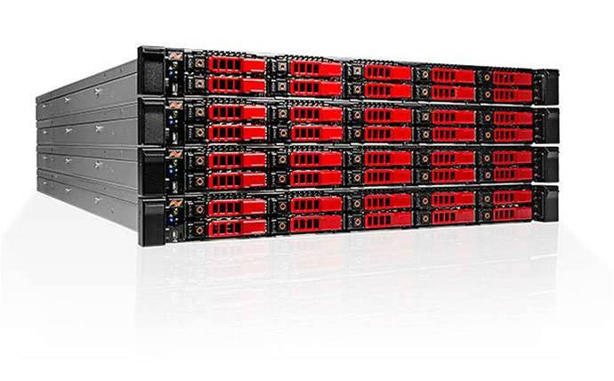 NetApp will pay US$1.2 billion for SolidFire, sources claim