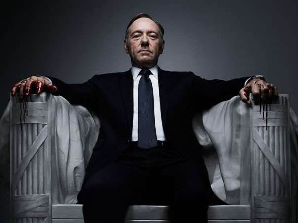 Netflix unveils House Of Cards Season 4 trailer and release date