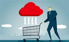 Ingram cracks 1,000 clients on Aussie cloud marketplace