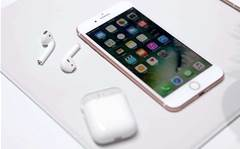 Apple sells out initial batch of iPhone 7 Plus