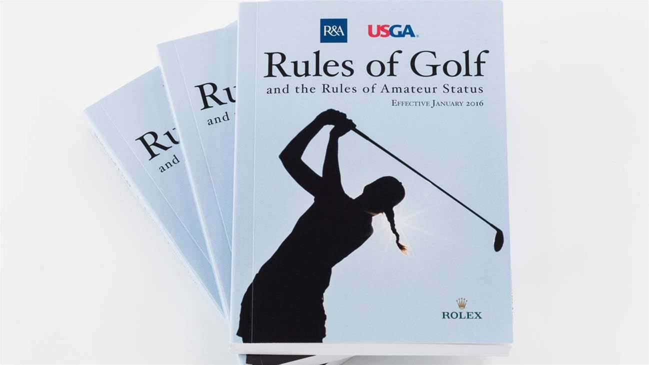 Rules of Golf need to change: GA