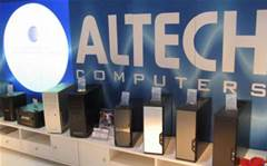 Altech owes millions to creditors