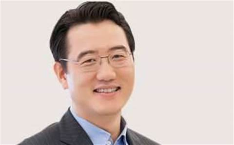 Samsung Australia CEO replaced after two years