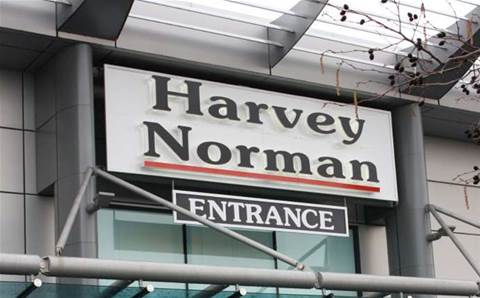 Harvey Norman store fined $52k for misleading customers