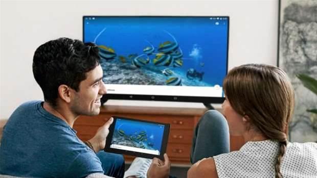 How to: Use Chromecast without Wi-Fi