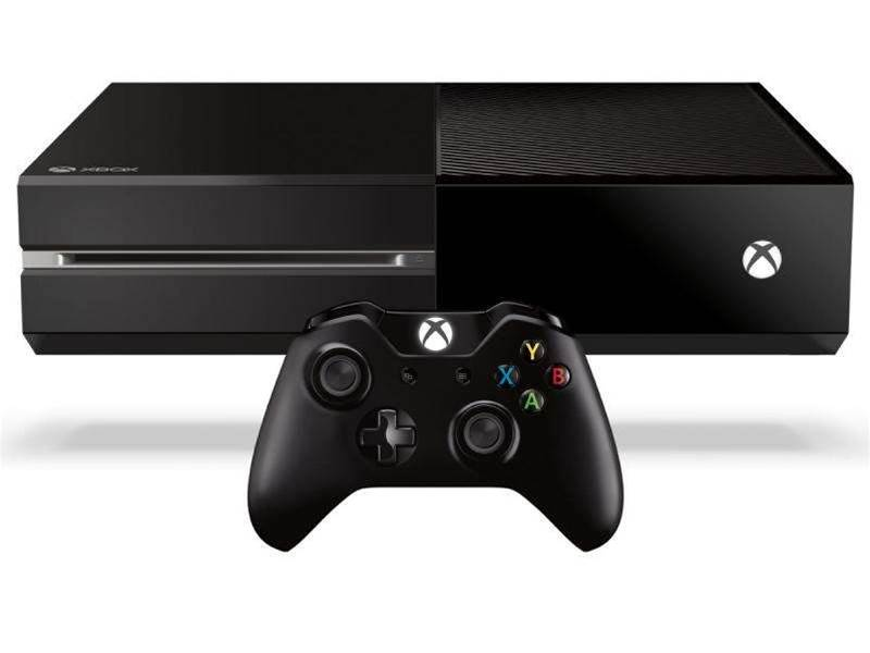 Latest Xbox One update gets the party started