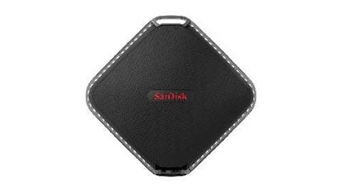 Review: SanDisk Extreme 500 portable SSD