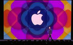 Apple hires virtual reality guru: report