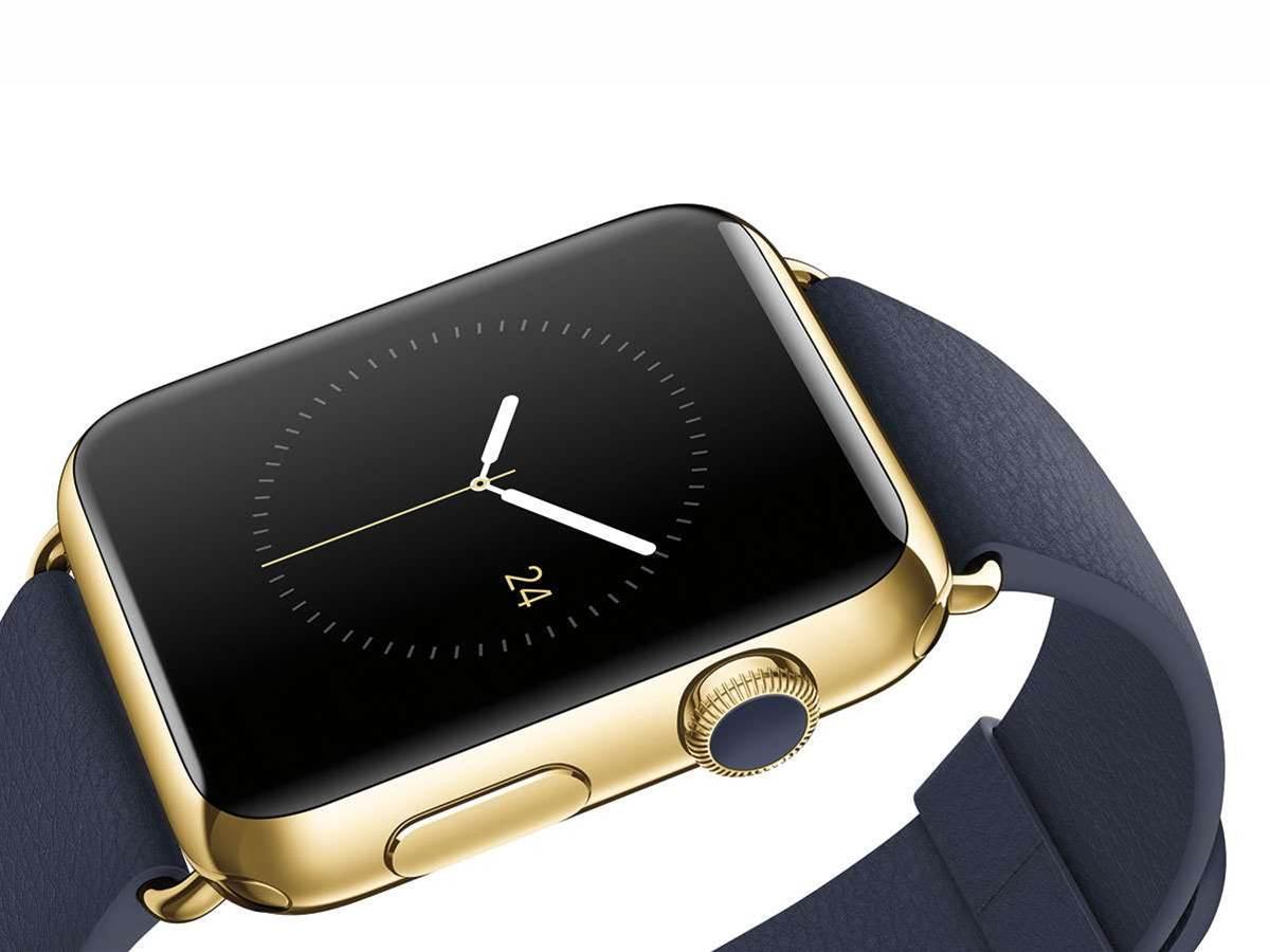 No Apple Watch 2 until spring