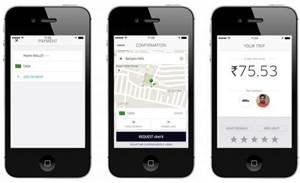 Enterprise use of Uber app risks data leaks