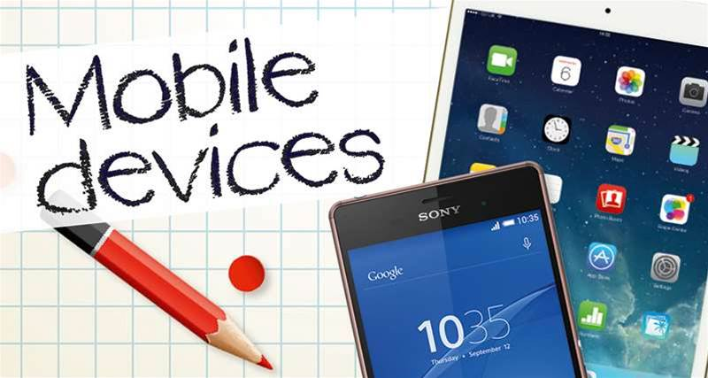 Back to School 2017: Mobile Devices
