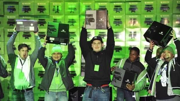 Xbox Two: Will Microsoft's next Xbox focus on VR?