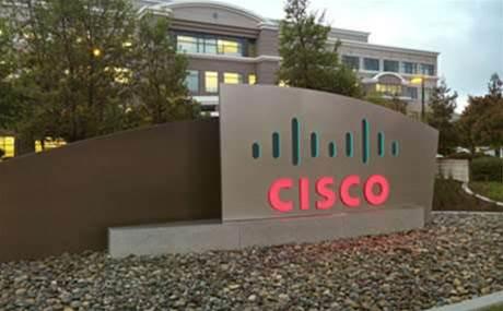 Cisco surpasses profit estimates, security unit surges