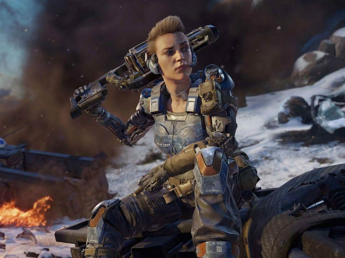 Black Ops III Starter Pack offers trimmed-down multiplayer on PC